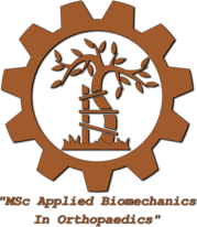 MSc_Applied_Biomechanics_In_Orthopaedics_Logo